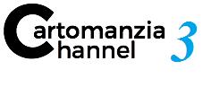 cartomanziachannel3 Logo